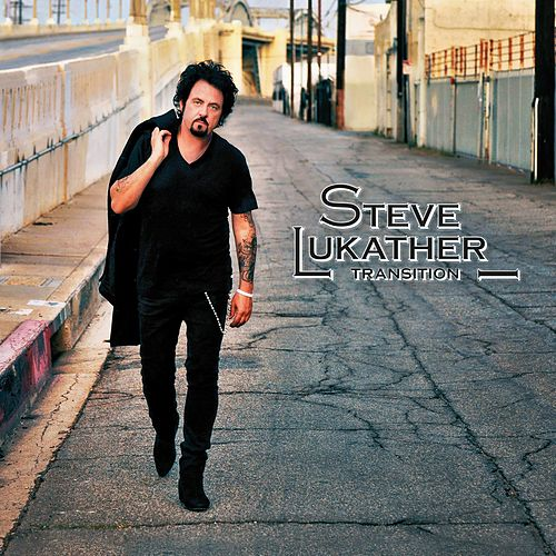 Transition von Steve Lukather