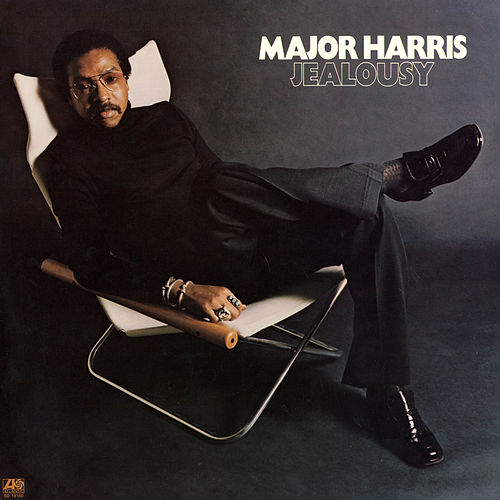 Jealousy by Major Harris