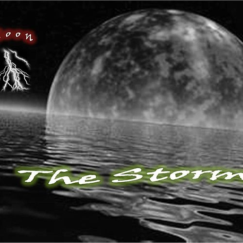 The Storm by Moon
