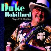 Passport To The Blues von Duke Robillard