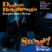 Stomp! The Blues Tonight von Duke Robillard