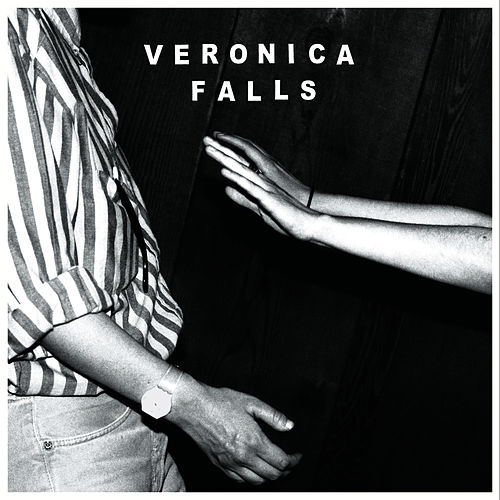 Waiting for Something to Happen by Veronica Falls
