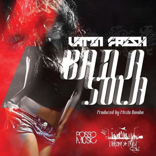Baila Sola by Latin Fresh