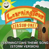 LearningTown Theme Song - Storm Version by LearningTown Cast
