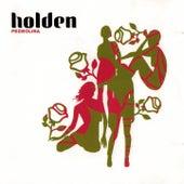 Pedrolira by Holden