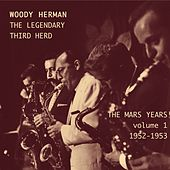 The Mars Years, Vol.1 (1952-1953) by Woody Herman