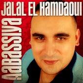 Aabassiya by Jalal El Hamdaoui