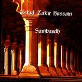 Sambahnd by Zakir Hussain