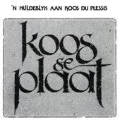 Huldeblyk Aan Koos Du Plessis by Koos Du Plessis