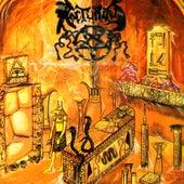 Dark Art For Black Souls by Nocturnus