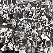 Meditations On Afrocentrism EP by Romare