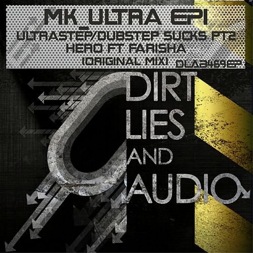EP1 - Single by Mk_Ultra