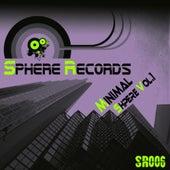 Minimal Sphere Vol.1 - Single by Various Artists