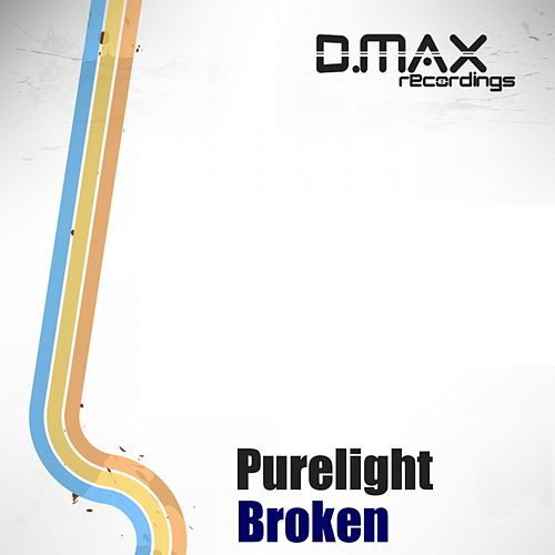 Broken - Single by Purelight