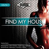 Find My House - EP by Various Artists