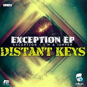 Exception - Single by Distant Keys