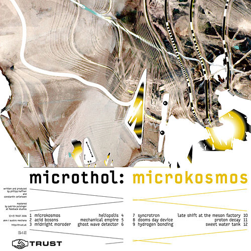 Microkosmos Extended by Microthol