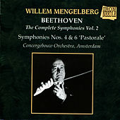 Mengelberg Conducts Beethoven by Concertgebouw Orchestra of Amsterdam