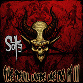 The Devil Made Me Do It 3 (Volkstroker Remix) by Scum of the Earth