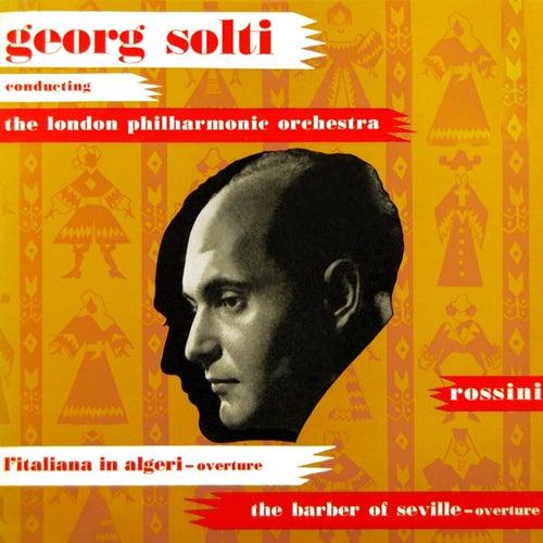 Il Barbiere Di Siviglia by London Philharmonic Orchestra