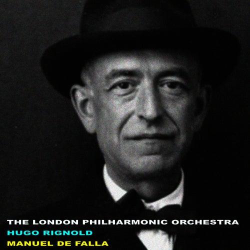 De Falla by London Philharmonic Orchestra