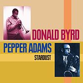 Stardust by Pepper Adams