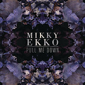 Pull Me Down by Mikky Ekko