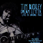 Dream Letter by Tim Buckley