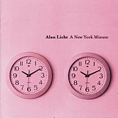 A New York Minute by Alan Licht