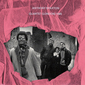 (London) 1985 by Anthony Braxton