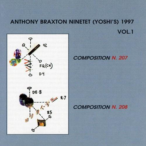 (Yoshi's) 1997 Vol. 1 by Anthony Braxton