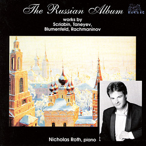 The Russian Album by Nicholas Roth