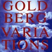Bach Goldberg Variations by Johann Sebastian Bach