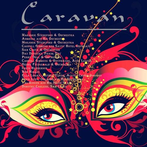 Caravan by Various Artists
