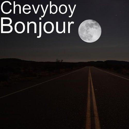 Bonjour by Chevyboy
