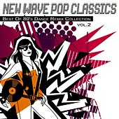 New Wave Pop Classics Vol.2 - Best of 80's Dance Remix Collection by Various Artists