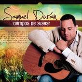 Tiempos de Alabar by Samuel Duran