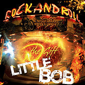 Still Burning by Little Bob