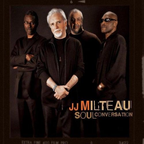 Soul Conversation by Jean-Jacques Milteau