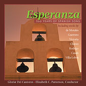Esperanza - A Gift of Spanish Song by Various Artists