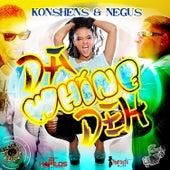Da Wine Deh - Single by Konshens