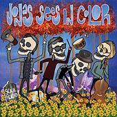 Soul Food EP by Jonas Sees In Color