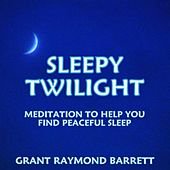 Sleepy Twilight - Meditation to Help You Find Peaceful Sleep by Grant Raymond Barrett