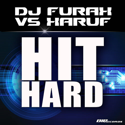 Hit Hard by DJ Furax