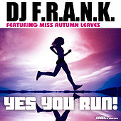 Yes You Run! Radio Edit by DJ Frank