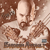 Eardrum Assault von Various Artists