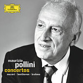Maurizio Pollini - Concertos Mozart / Beethoven / Brahms by Various Artists