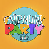 Chipmunk Party 2012 by Meerkats