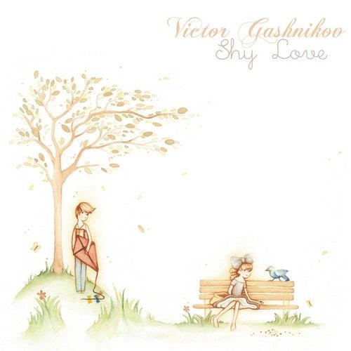 Shy Love by Victor Gashnikov
