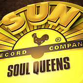 Soul Queens - Sun Records by Various Artists